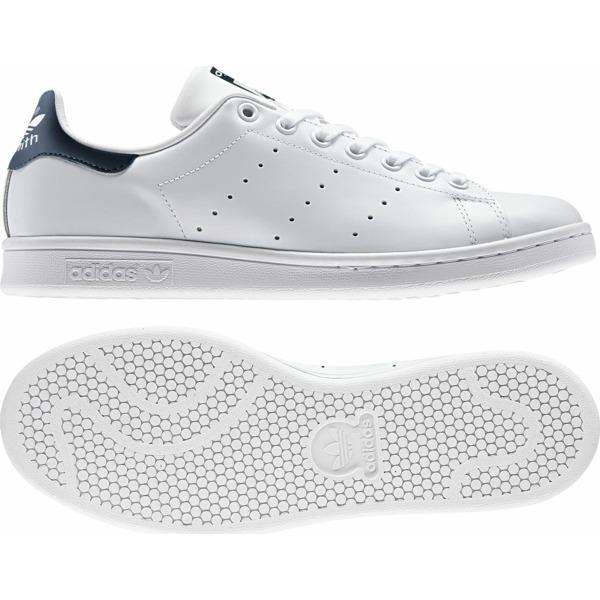 Pánske tenisky <br>adidas Originals<br> <strong>STAN SMITH</strong> - foto 0