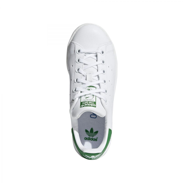 Tenisky adidas Originals STAN SMITH J  - foto 4