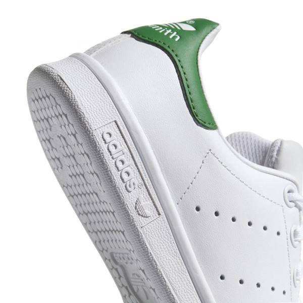 Detské tenisky adidasOriginals STAN SMITH J - foto 7