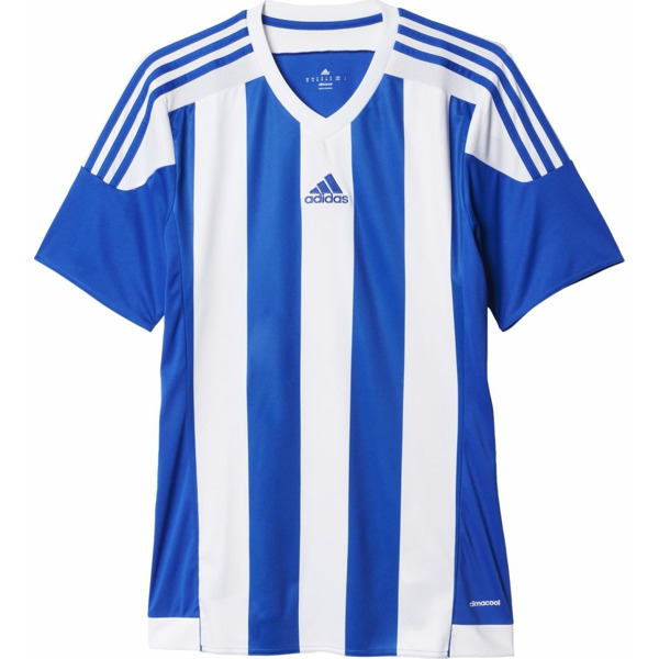 Pánský dres adidas Performance STRIPED 15 JSY - foto 3