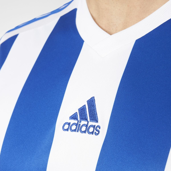 Pánský dres adidas Performance STRIPED 15 JSY  - foto 6