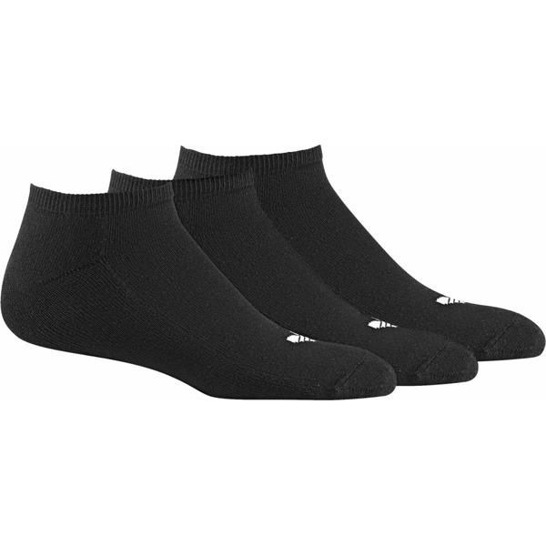Ponožky adidasOriginals TREFOIL LINER 3 PÁRY - foto 0