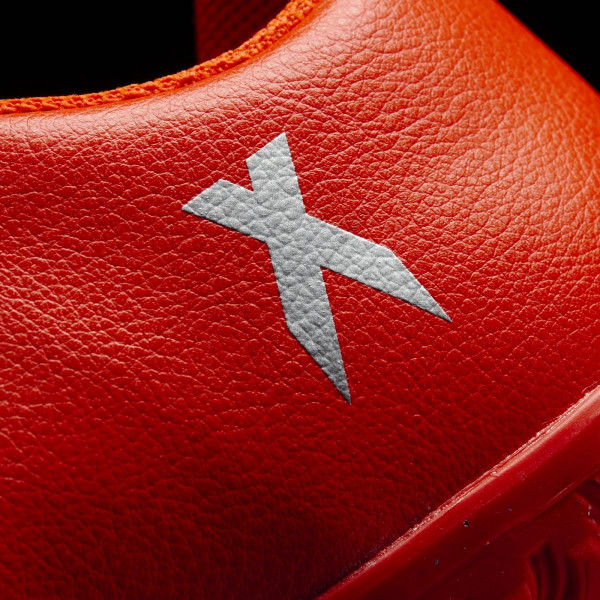 Chlapecké kopačky turfy adidasPerformance X 16.3 TF J Leather - foto 6