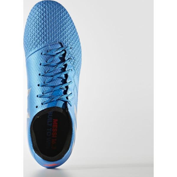 Kopačky lisovky adidas Performance MESSI 16.3 FG J - foto 3