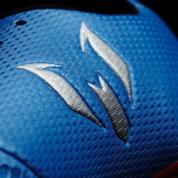 Chlapecké kopačky lisovky adidasPerformance MESSI 16.3 FG J - foto 5