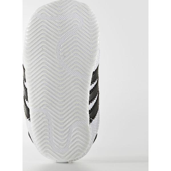 Detské tenisky adidasOriginals SUPERSTAR CRIB - foto 4