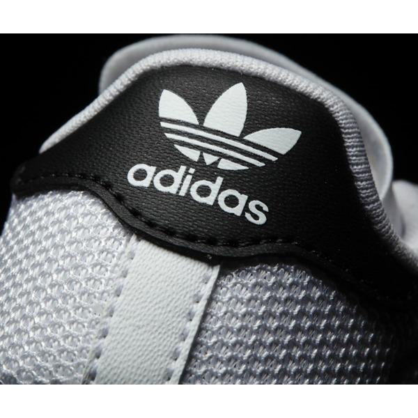 Detské tenisky adidasOriginals SUPERSTAR CRIB - foto 6