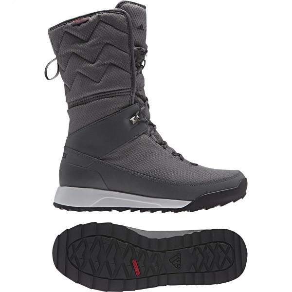 07465bb01cd Dámské zimní boty adidas Performance TERREX CHOLEAH HIGH CP - foto 0