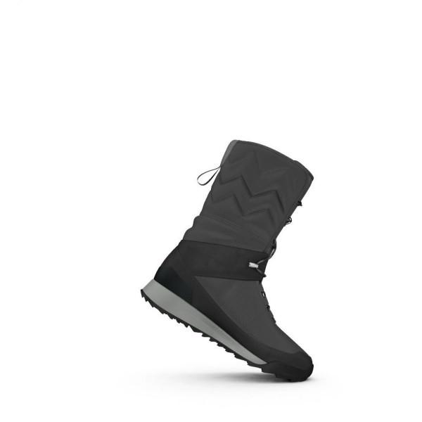 ... Dámske zimné topánky adidas Performance TERREX CHOLEAH HIGH CP - foto 6 60cde1674cf