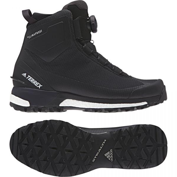 Pánské kotníkové boty adidas Performance TERREX CONRAX BOA CH CP - foto 0 a8ee330c7c
