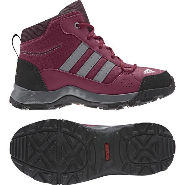 Dívčí outdoorové boty adidasPerformance HYPERHIKER K - foto 0