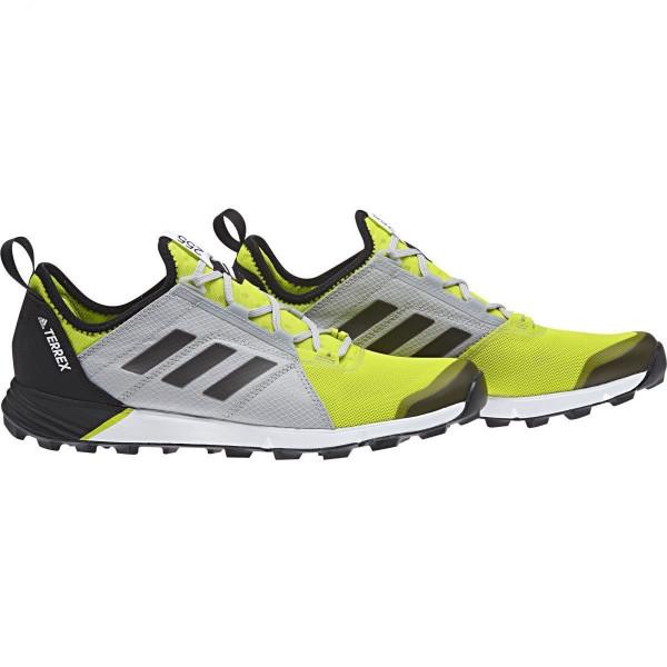 fdb1e432da7f3 Pánske outdoorové topánky adidas Performance TERREX AGRAVIC SPEED - foto 0