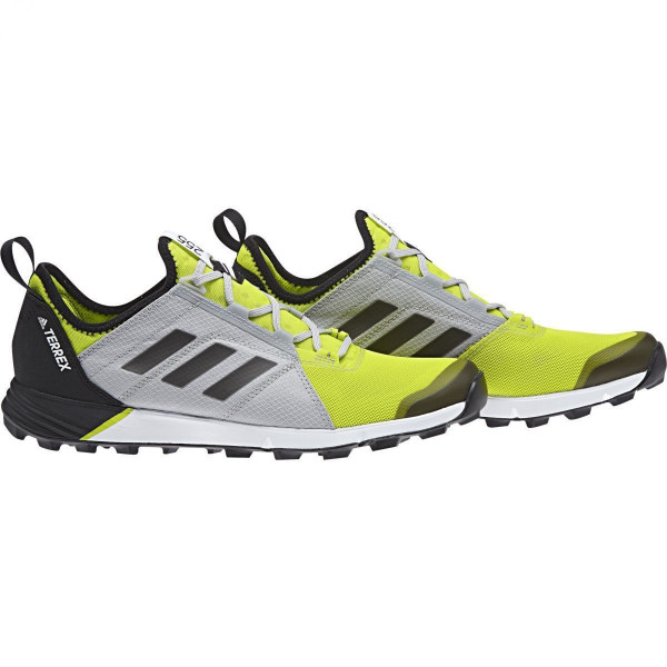 Pánské outdoorové boty adidas Performance TERREX AGRAVIC SPEED - foto 0 8d3b9892e0