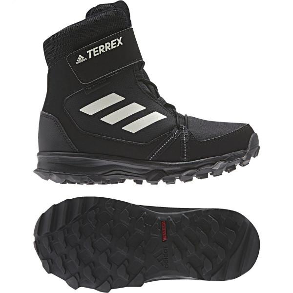 Kotníkové boty adidasPerformance TERREX SNOW CF CP CW K - foto 0