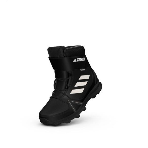 Kotníkové boty adidasPerformance TERREX SNOW CF CP CW K - foto 1