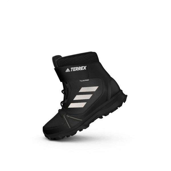 Kotníkové boty adidasPerformance TERREX SNOW CF CP CW K - foto 2