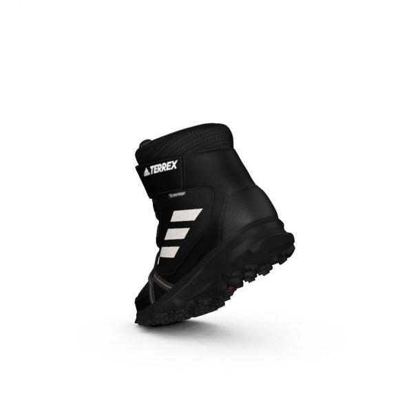 ... Dětské kotníkové boty adidas Performance TERREX SNOW CF CP CW K - foto  ... 0761f7dd92