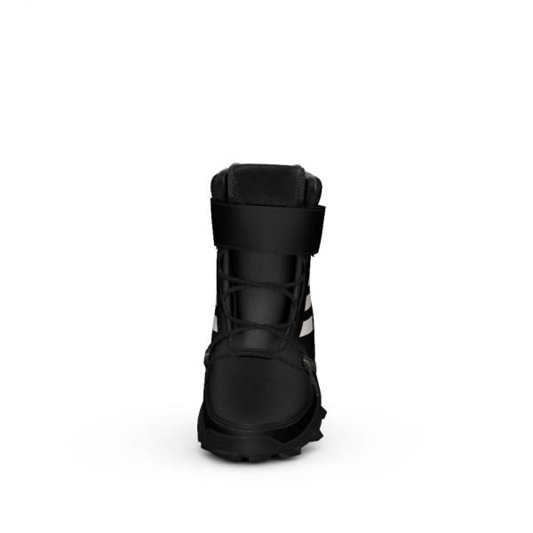Detské členkové topánky adidasPerformance TERREX SNOW CF CP CW K - foto 8