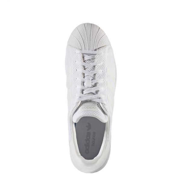 Pánské tenisky adidasOriginals SUPERSTAR BOUNCE - foto 4