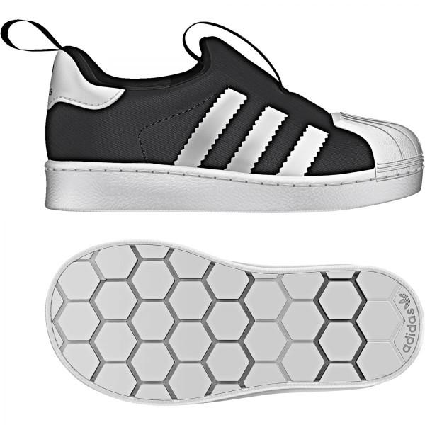 Dětské tenisky adidas Originals SUPERSTAR 360 I - foto 0 1cd3a37421e
