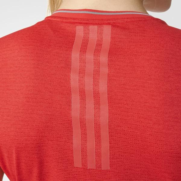 Dámské tričko adidas Performance SN SS TEE W - foto 6