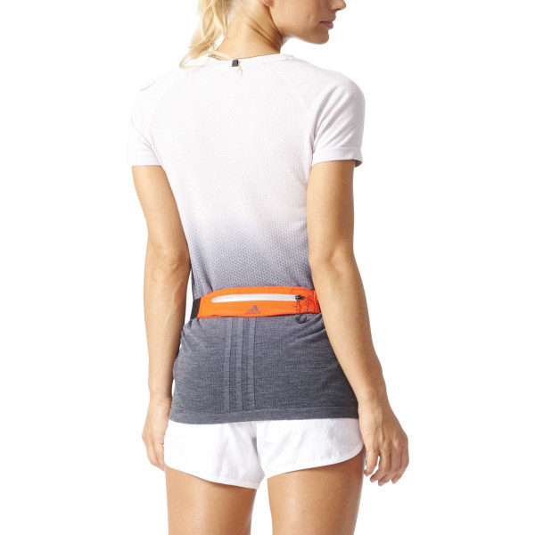 Ledvinka adidas Performance RUN BELT  - foto 1