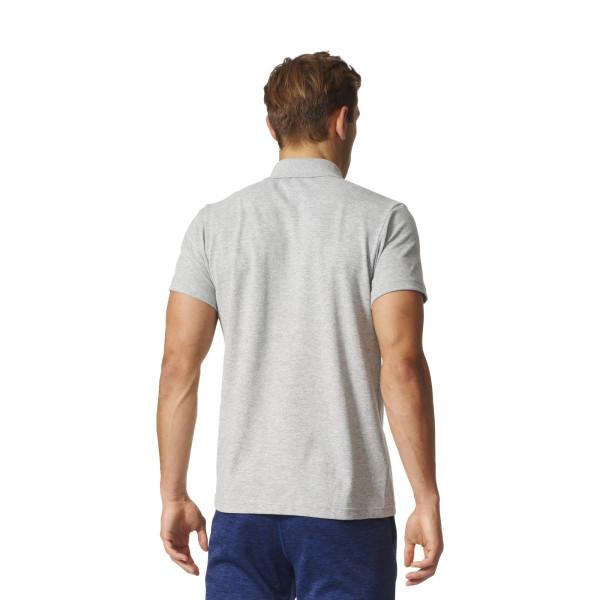 Pánske tričko adidasPerformance ESSENTIALS BASE POLO - foto 2