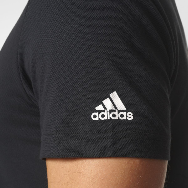 Pánské tričko adidasPerformance ESSENTIALS BASE POLO - foto 6