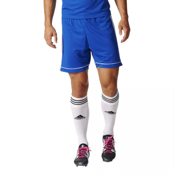 Pánske krátke nohavice adidasPerformance SQUAD 17 SHO - foto 0