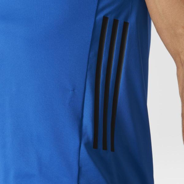 Pánské tričko adidas Performance AZ SS TEE M  - foto 3