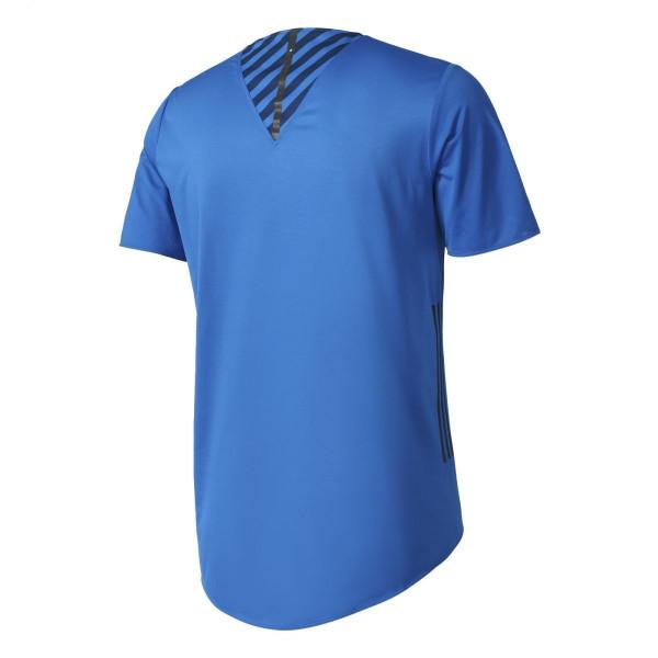 Pánske tričko adidasPerformance AZ SS TEE M - foto 7