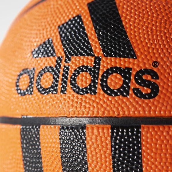 Basketbalový míč adidasPerformance 3 STRIPES MINI - foto 2