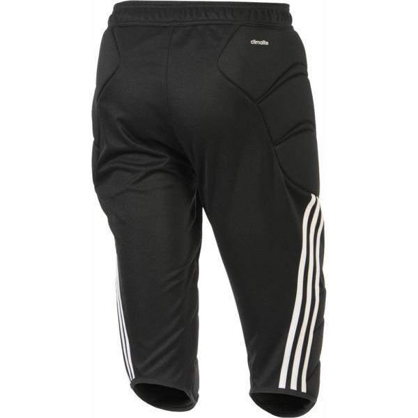 Pánske krátke nohavice adidasPerformance TIERRO13 GK 34 - foto 3